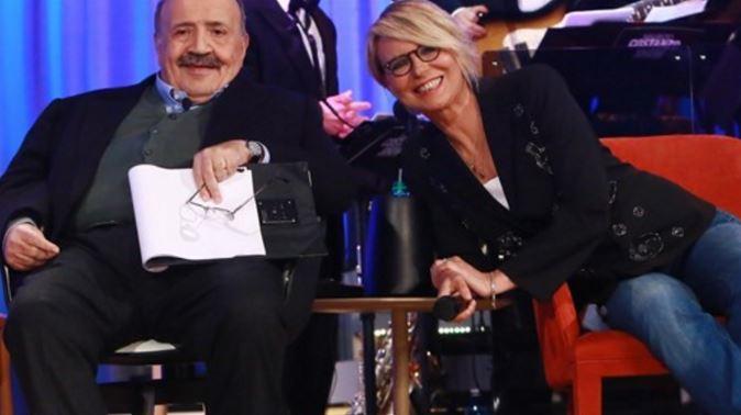 Anticipazioni Tv: Buona Domenica con Costanzo e Venier, Amici con Maria De Filippi nel 2018?
