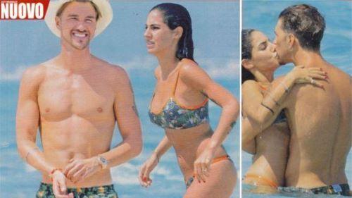 Gossip Uomini e Donne: Andrea Damante e Giulia De Lellis in vacanza a Formentera, matrimonio rimandato