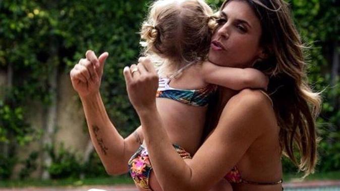 Elisabetta Canalis torna in TV? Avvistata con la moglie di Bonolis, Le ultime news di gossip