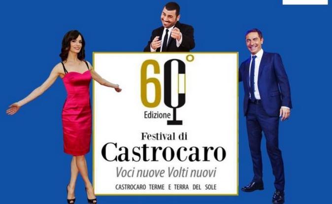 Festival di Castrocaro 2017, anticipazioni 26 agosto: conduttori, giuria e concorrenti in gara