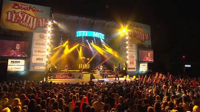 Festival Show 2017, anticipazioni 7 settembre: cantanti e tappe della nuova puntata