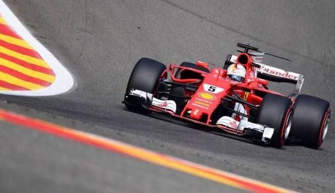 Formula 1, GP d'Italia 2017 a Monza: orari diretta gara in Tv e info streaming, Sky e Rai
