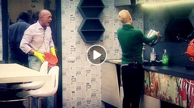 Grande Fratello Vip, anticipazioni: Ilary Blasi e Alfonso Signorini entrano nella Casa, Video