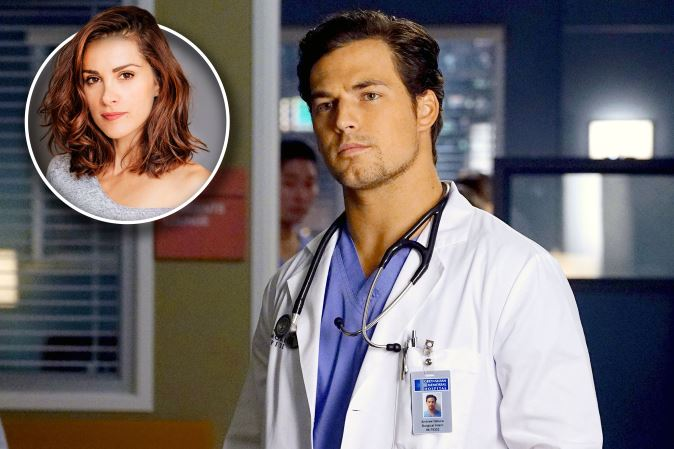 Grey's Anatomy 14 anticipazioni: chi è Carina DeLuca, la new entry interpretata dall'italiana Stefania Spampinato