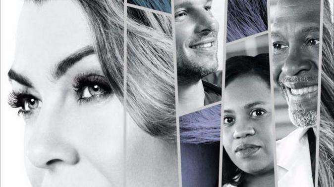 Grey's Anatomy, anticipazioni: il poster della 14esima stagione, svelate le prime novità