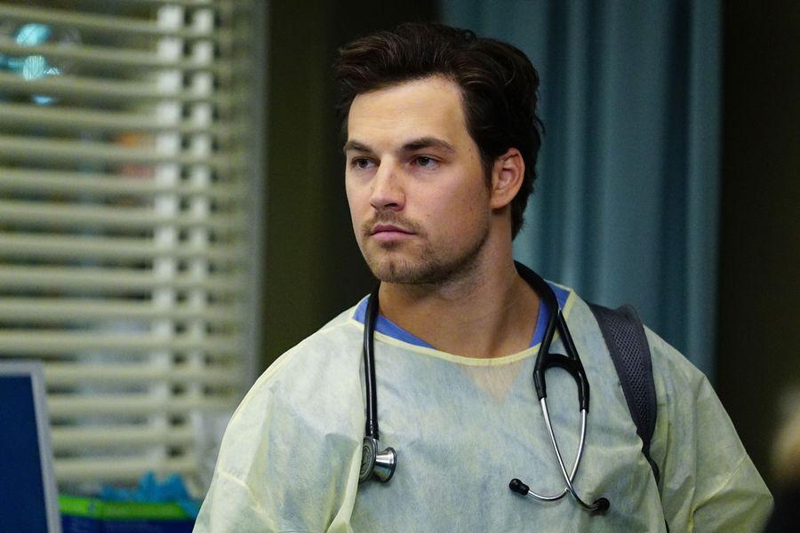 Grey's Anatomy, anticipazioni 14esima stagione: Eliza Minnick esce di scena, arriva la sorella di Andrew DeLuca