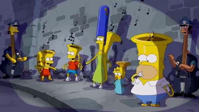 I Simpson, addio shock: lo storico musicista Alf Clausen licenziato dopo 27 anni