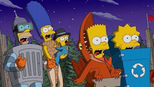 """The Simpson, anticipazioni sulla nuova stagione: Ed Sheeran in """"versione gialla"""" con Homer, tutti i dettagli"""