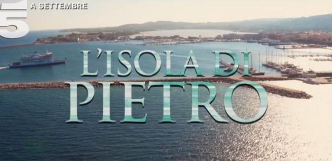 L'Isola di Pietro, anticipazioni: quando inizia la fiction con Gianni Morandi? Data, cast e trama