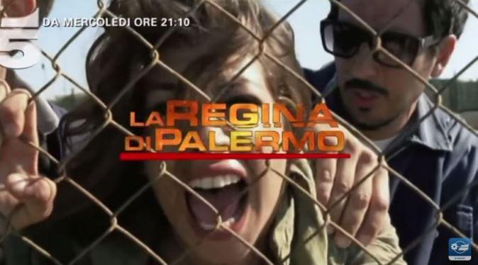 La regina di Palermo, anticipazioni quarta puntata 22 agosto 2017: Rosy Abate fa squadra con Calcaterra, info streaming