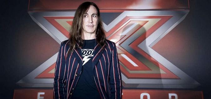 X Factor 2017, anticipazioni: Manuel Agnelli svela le novità e parla di Fedez, Levante e Mara Maionchi