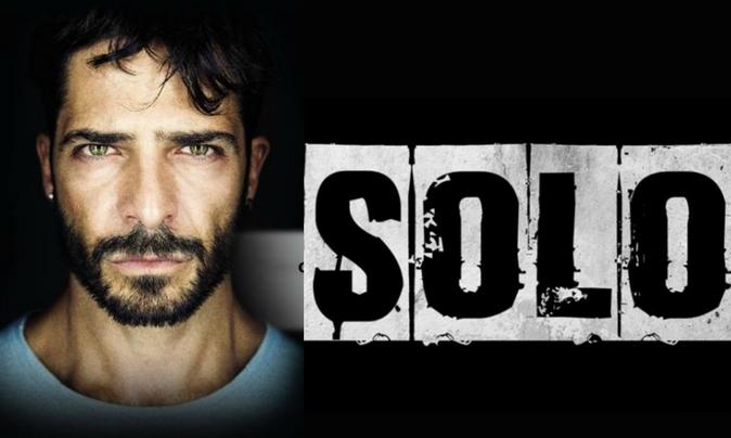 Marco Bocci compie 40 anni e torna con la seconda stagione di Solo: da venerdì anche le repliche