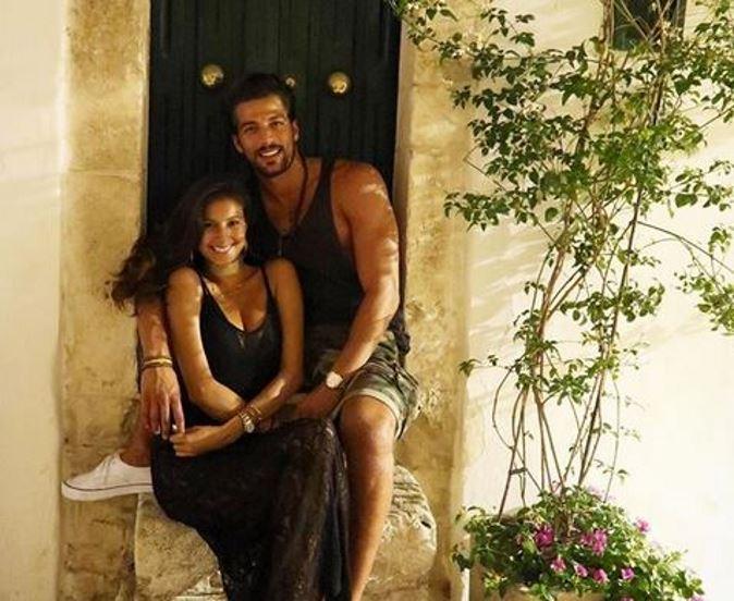Gossip News, Mariana Rodriguez e Simone Susinna: spunta la nuova coppia dell'estate 2017