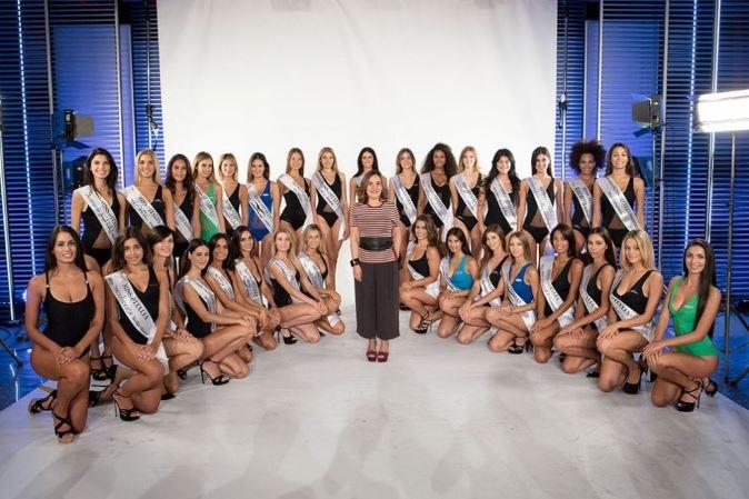 Miss Italia 2017, anticipazioni: chi sono le 30 finaliste e le riserve