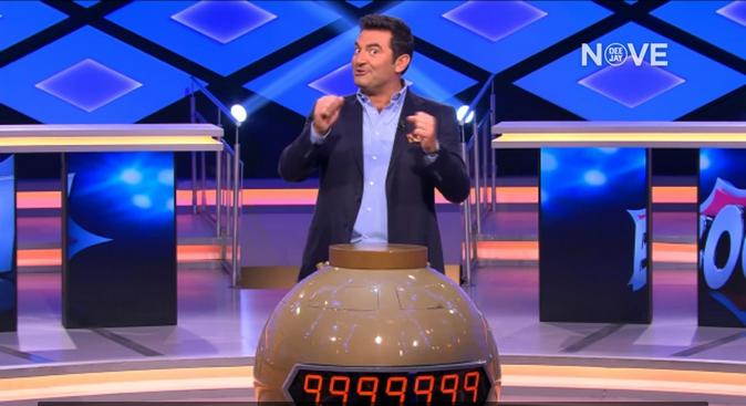 """Max Giusti torna con Boom su Nove, grandi novità e anticipazioni: """"Lavoro alla prima serata"""""""