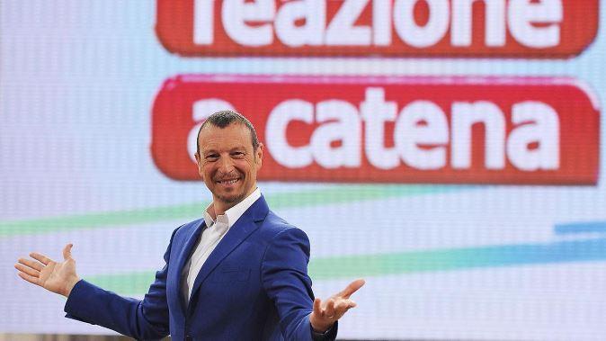 Reazione a Catena di Sera, anticipazioni: stasera 21 agosto l'ultima puntata, squadra vincente, ospiti, info streaming