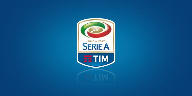Calcio in tv Serie A