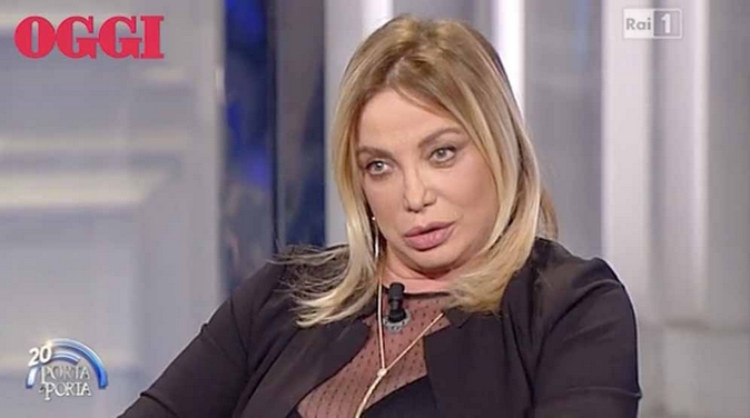 Grande Fratello Vip, Simona Izzo nel cast: ecco i motivi della sua partecipazione