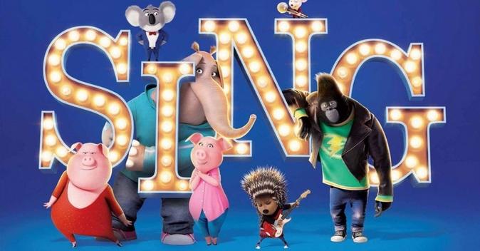Sing, il film di animazione campione d'incassi: stasera su Premium Cinema HD, la trama