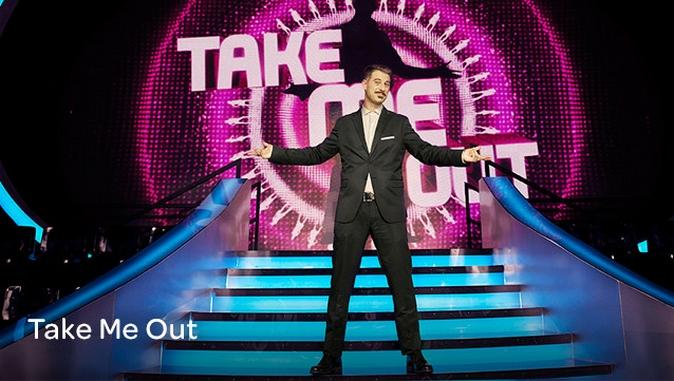 Take Me Out, anticipazioni 28 agosto: inizia oggi la quarta stagione con Gabriele Corsi