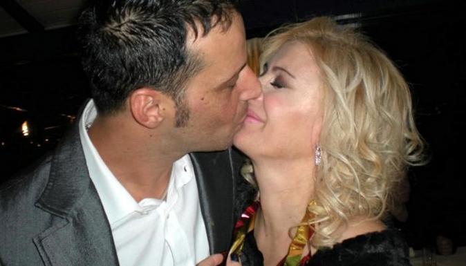 """Uomini e Donne, Tina Cipollari smentisce la crisi con Chicco Nalli: """"Perché vogliono dividerci?"""""""