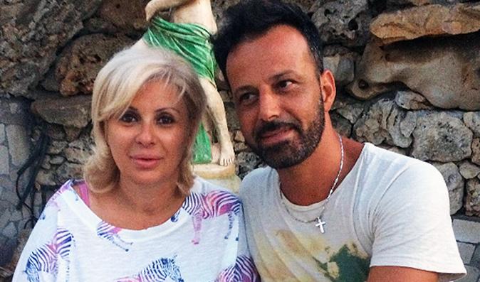 Gossip Uomini e Donne: Tina Cipollari e Chicco Nalli si sono lasciati