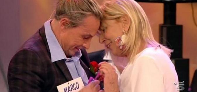 Uomini e Donne over, anticipazioni: Gemma Galgani e Marco Firpo in lacrime, Giorgio chiede spiegazioni