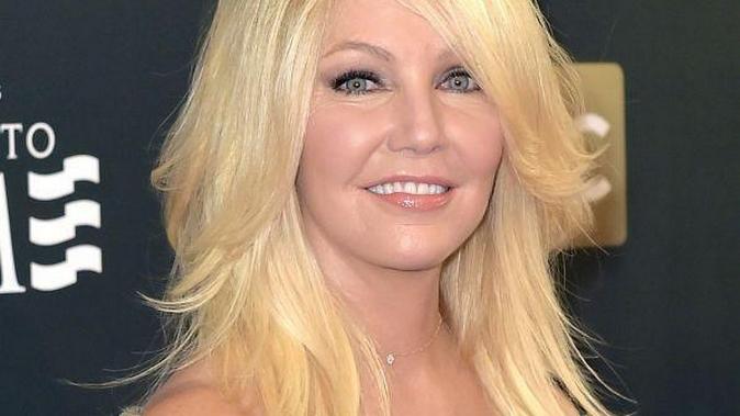 Heather Locklear Amanda Di Melrose Place Incidente In