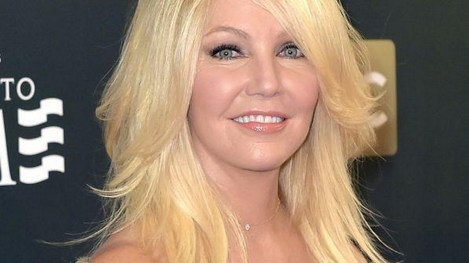 Heather Locklear, Amanda di Melrose Place: incidente in auto per l'attrice in rehab per la quinta volta
