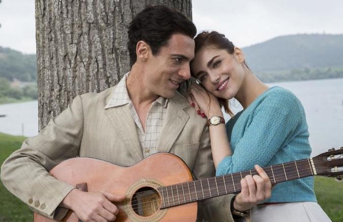 In Arte Nino, anticipazioni 25 settembre: il film su Manfredi con Elio Germano, la trama