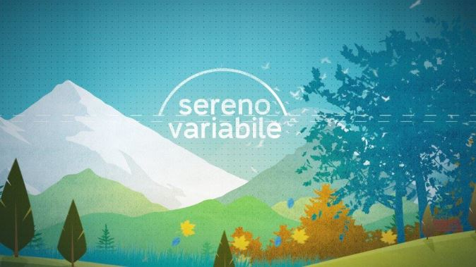Sereno Variabile, anticipazioni 9 settembre: la nuova edizione con Giovanni Muciaccia riparte da Assisi
