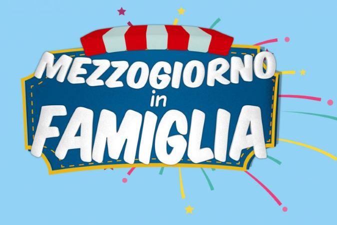 Mezzogiorno in Famiglia, anticipazioni 23 settembre: nuova edizione, oroscopo Paolo Fox e gara dei Comuni