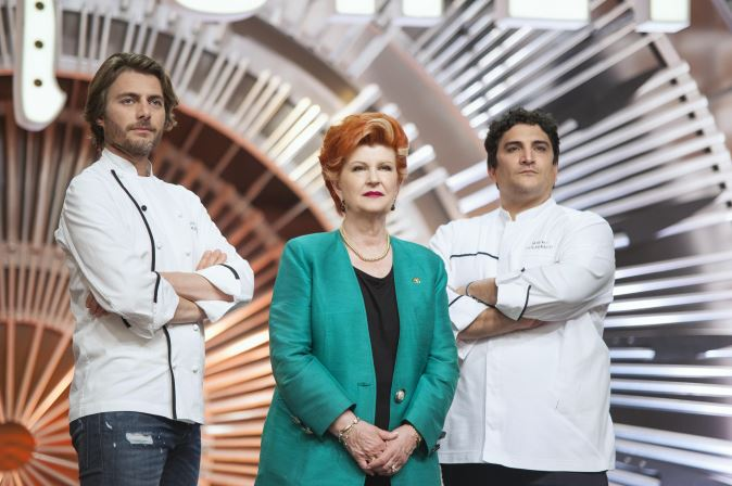 Top Chef Italia 2017, concorrenti: ecco le schede dei 16 chef in gara