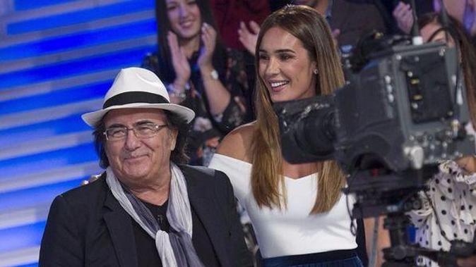 Verissimo, anticipazioni 23 settembre: Al Bano, Max Biaggi dopo l'incidente e Fabrizio Corona