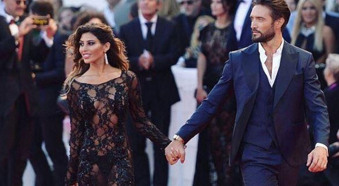 Gossip, Alex Belli e Mila Suarez: passione bollente alle Maldive, la coppia non si nasconde più