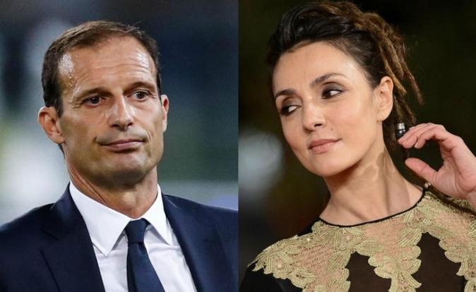 Gossip news, Ambra Angiolini e Massimiliano Allegri: tutta la verità sul misterioso anello, nessun matrimonio
