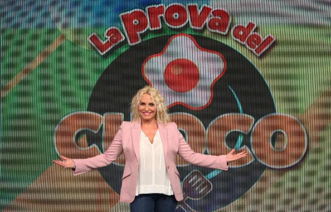 La Prova del cuoco andrà in onda? Paura per il ritorno di Antonella Clerici in Tv