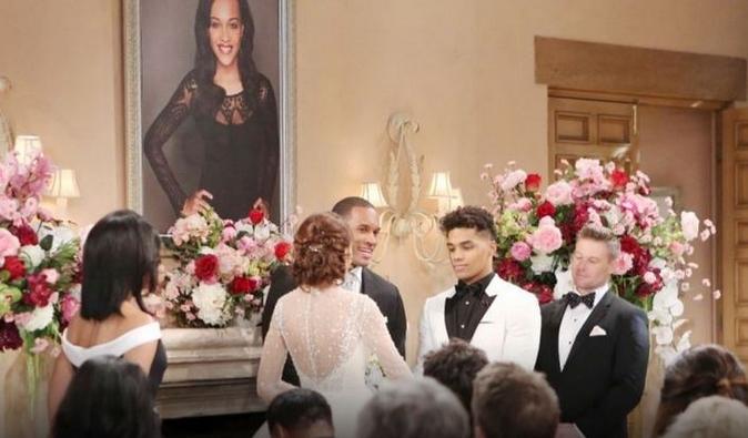 Beautiful, anticipazioni dal 18 al 23 settembre: il matrimonio di Nicole e Zende, trame settimanali