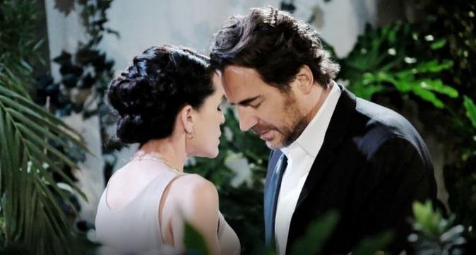 Beautiful, anticipazioni dal 25 al 30 settembre: Ivy vede Ridge e Quinn che si baciano, le trame