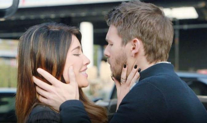 Beautiful, anticipazioni dal 16 al 21 ottobre: le nozze di Steffy e Liam, i dubbi di Katie su Ridge e Quinn
