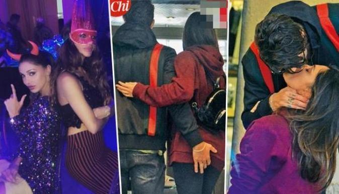 Gossip Belen Rodriguez, i 33 anni della showgirl: ecco come ha festeggiato senza Iannone, le news