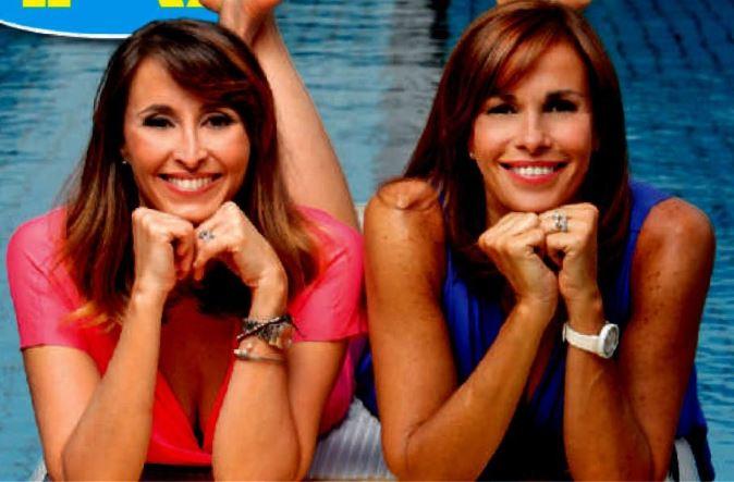 Domenica In, anticipazioni: Benedetta e Cristina Parodi insieme, quale sarà il ruolo della conduttrice di Bake Off Italia?