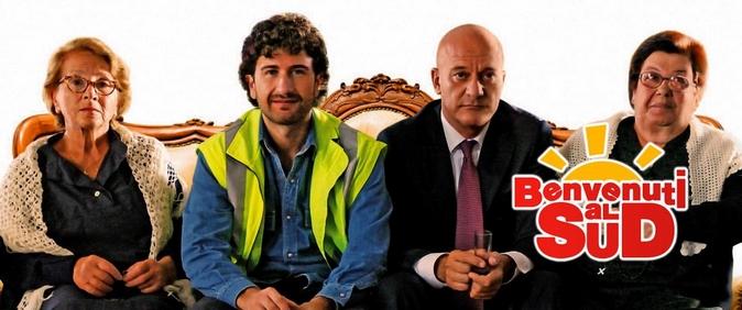 Film in Tv, Benvenuti al Sud: stasera 10 settembre su Canale 5, trama e info streaming