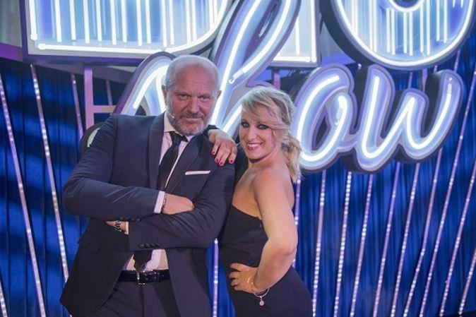 Big Show, anticipazioni penultima puntata dell'11 ottobre: Federica Nargi tra gli ospiti di Andrea Pucci