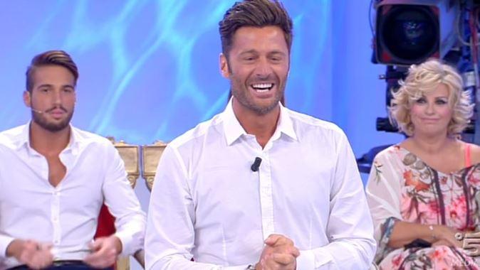 Uomini e Donne, riassunto prima puntata Trono Classico 18 settembre: i nuovi tronisti, Francesco e Selvaggia in studio
