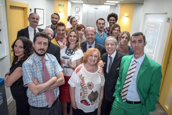 Camera Cafè, anticipazioni: Luca e Paolo tornano su Rai2, la trama e le new entry del cast