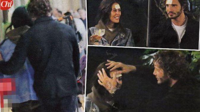 Gossip news, Stefano De Martino e Gilda Ambrosio: ancora coccole e risate a Milano