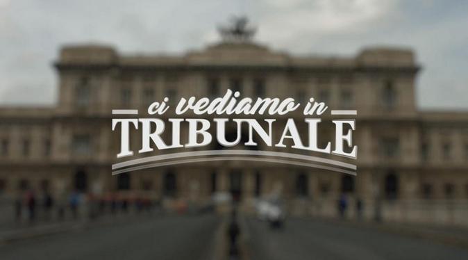 Ci Vediamo in Tribunale, anticipazioni 18 settembre: su Rai2 il nuovo format sulle cause