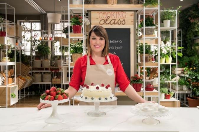 Cooking Class, anticipazioni 18 settembre: Sonia Peronaci su FoxLife dalle 19, pienone di ricette