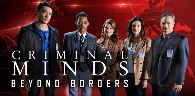 Criminal Minds: Beyond Borders, anticipazioni 3 settembre: trame ultime puntate di stagione